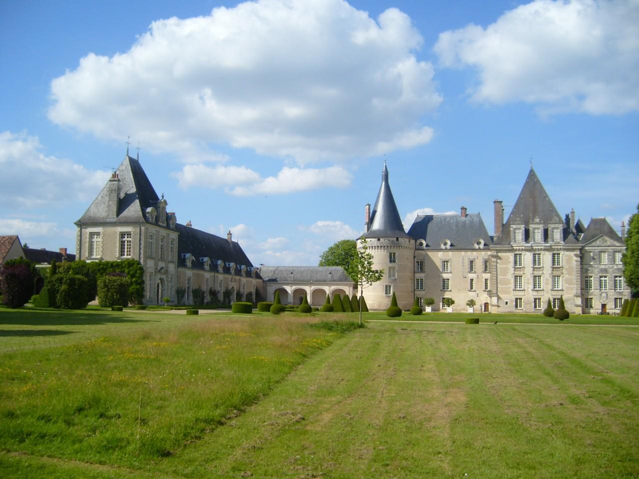 Chateau_azay-le-ferron