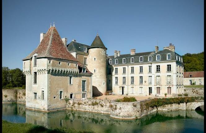 chateau-boussay