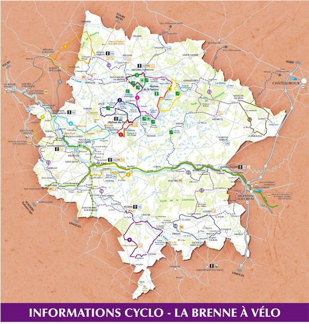 cyclo-carte